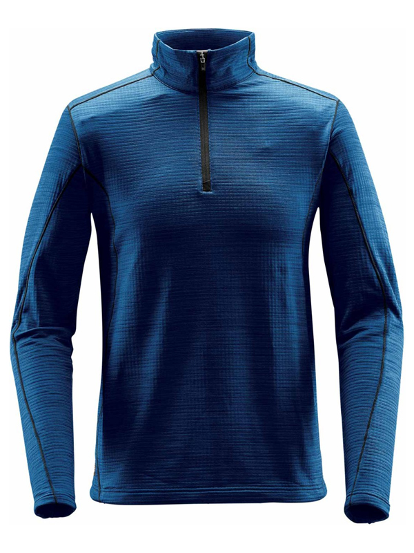 HTZ-1 Stormtech Mens Thermal 1/4 Zip Base Layer
