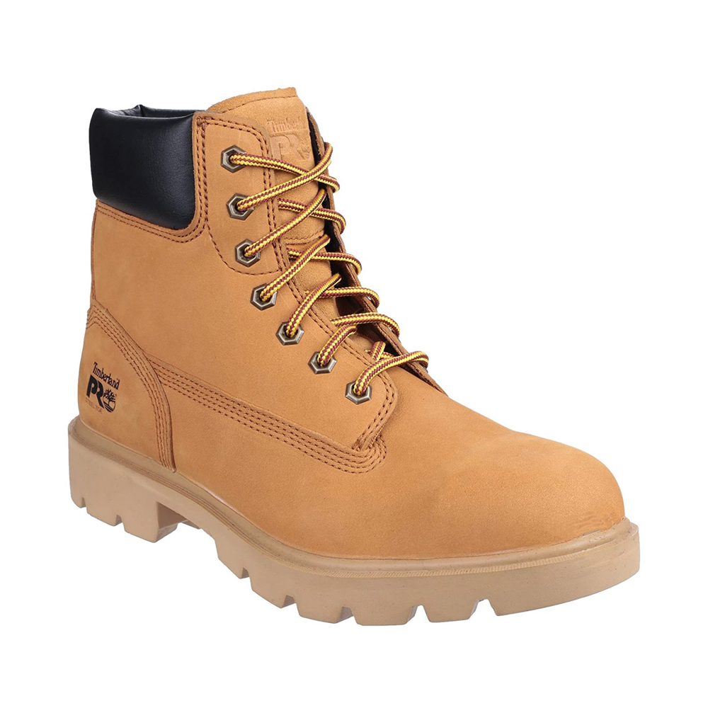 Timberland Pro Series Safety Boots