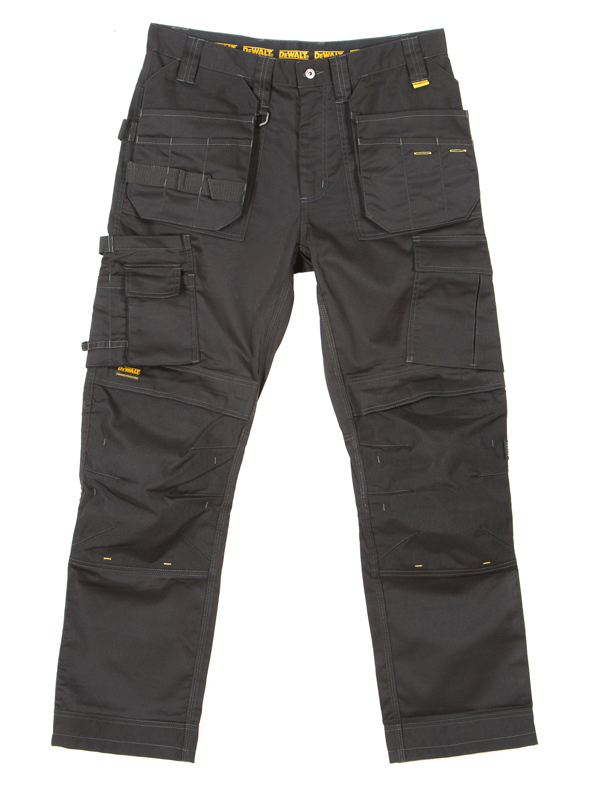 DeWalt Thurlston 3D Stretch Trouser